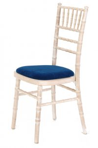 chiavari chair limewash